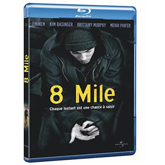 8 Mile - Blu-Ray