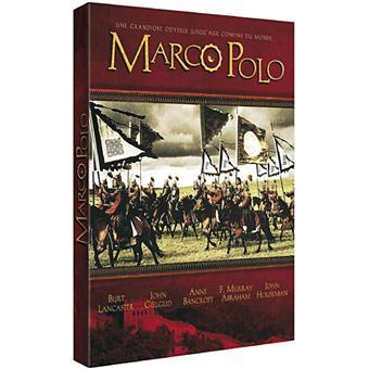 Marco Polo - Edition 4 DVD