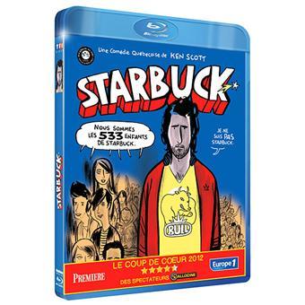 Starbuck - Blu-Ray