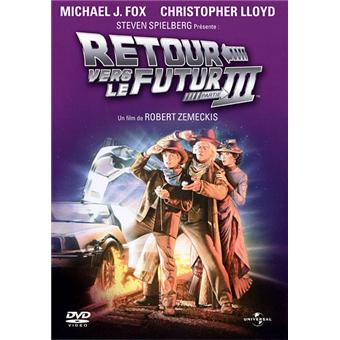 Retour vers le futurRetour vers le Futur 3