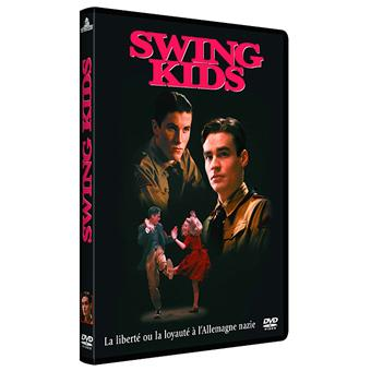 swing kids thomas