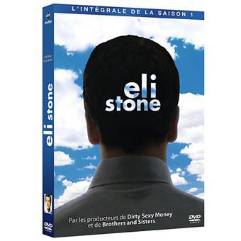Eli StoneEli Stone - Coffret intégral de la Saison 1