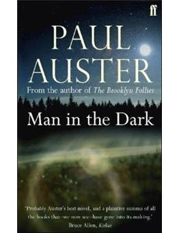 The Man In The Dark Edition En Anglais Poche Paul border=