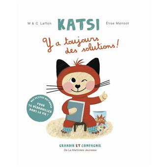 KatsiY a toujours des solutions !