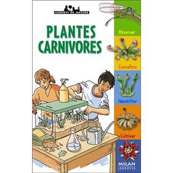 plante carnivore livre