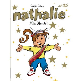livre bd nathalie