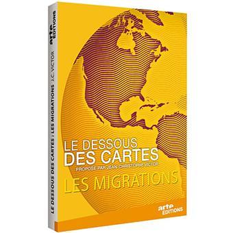 Le dessous des cartesLes Migrations