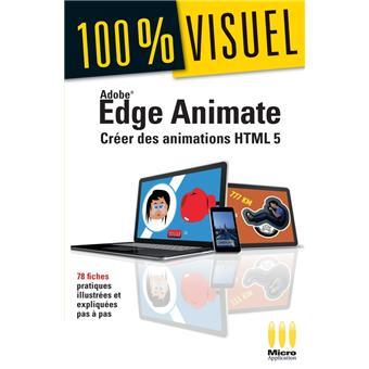 100%visuel edge animate