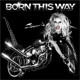 Born This Way (Limited Edition)