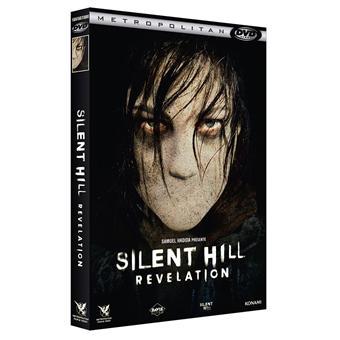 Silent Hill : Revelation DVD