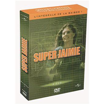 Super JaimieSuper Jaimie - Coffret intégral de la Saison 1
