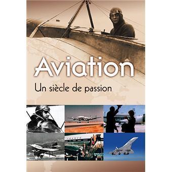 AVIATION 2-UN SIECLE DE PASSION-VF