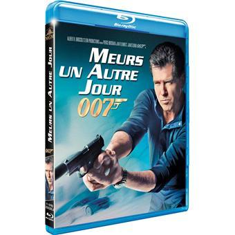 James BondMeurs un autre jour Blu-ray