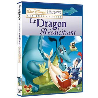 DRAGON RECALCITRANT-VF