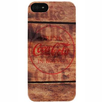 coque coca iphone 8