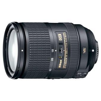 Nikon AF-S DX VR ED 18 - 300mm f/3.5-5.6 G Series Nikkor Reflex Lens