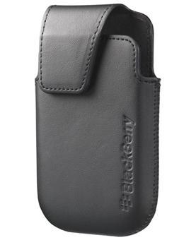 BlackBerry - Etui ceinture cuir Holster pour BlackBerry Curve 9220, 9310    9320 - Noir a59c741680d
