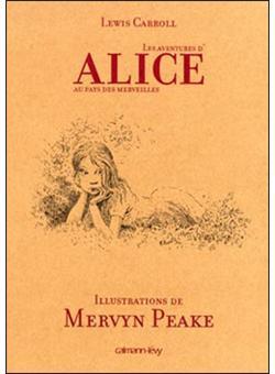Alice au pays des merveilles suivi de la travers e du for Traversee du miroir