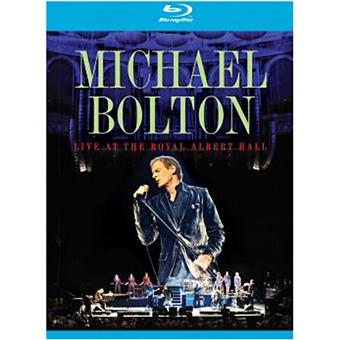 Live At The Royal..  - Blu-Ray