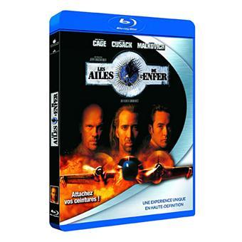 Les Ailes de l'enfer - Edition Blu-Ray