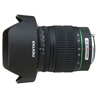 Smc DA 12-24 mm f/4.0 ED AL [IF] Reflex Lens