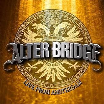 Live from Amsterdam - Inclus DVD bonus