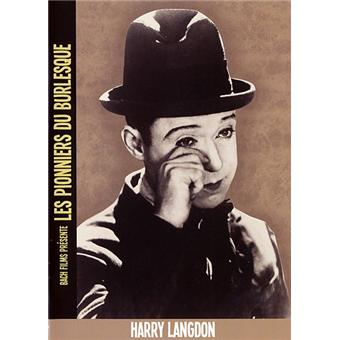 HARRY LANGDON-MUET