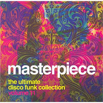 Masterpiece The Ultimate Disco Collection Vol.11