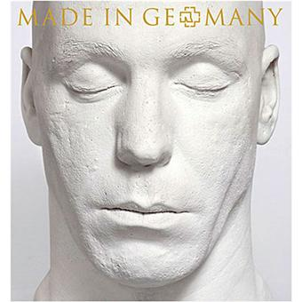 Made in Germany - Edition Deluxe