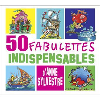 50 fabulettes indispensables
