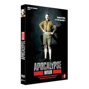 ApocalypseAPOCALYPSE-HITLER-2 DVD-VF