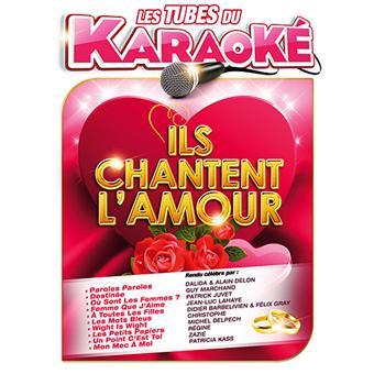 Ils Chantent Lamour Plus Belles Chansons Damour