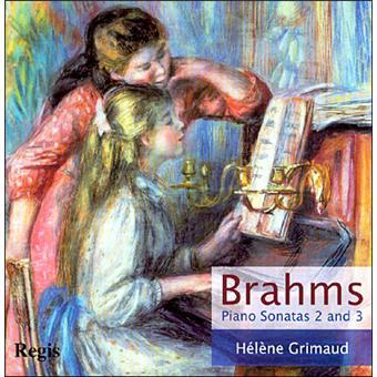 Sonate piano 2 et 3