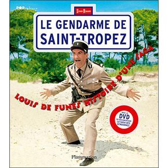 Louis De Funès Le Gendarme De St Tropez
