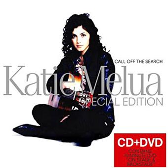 Call of the search dvd (2cd) (imp)