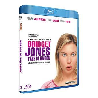 Bridget JonesBridget Jones 2 - L'âge de raison - Blu-Ray