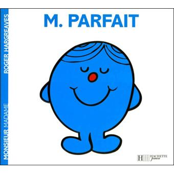 Monsieur Madame Monsieur Parfait