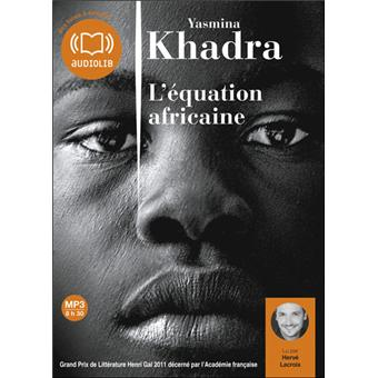 L'Equation africaine