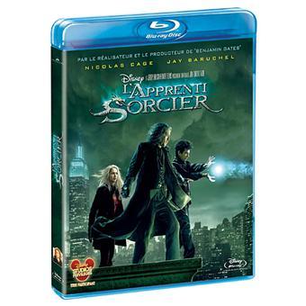 L'Apprenti Sorcier - Blu-Ray