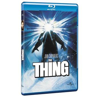The Thing - Blu-Ray