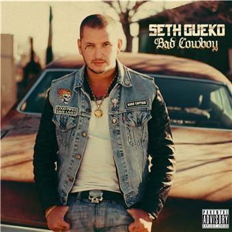 bad cowboy seth gueko album