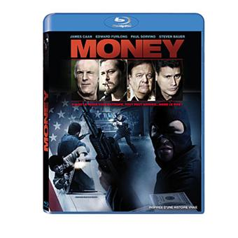 Money - Blu-Ray