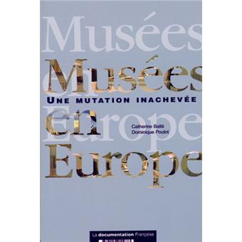 Musees en europe.