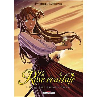 bd la rose ecarlate pdf
