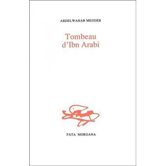 Tombeau d'Ibn Arabi