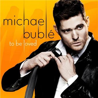 To Be Loved - CD