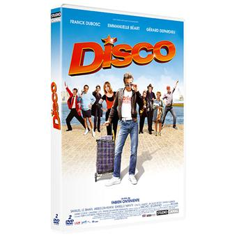 Disco - Edition Simple 2 DVD