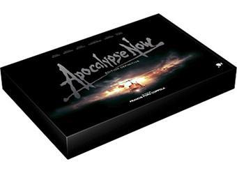 APOCALYPSE NOW REDUX-COLLECTOR+GOODIES-3 DISC+4 DVD-VF