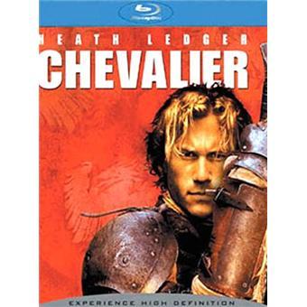 Chevalier - Blu-Ray