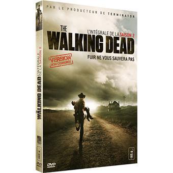The Walking DeadThe Walking Dead - Coffret intégral de la Saison 2